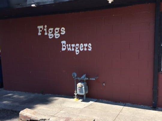 Figgs Burgers in Battle Creek