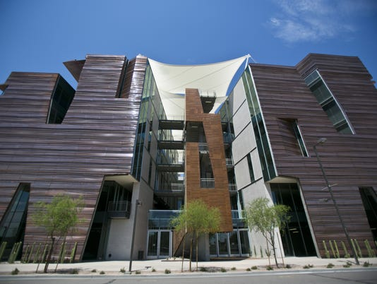 Health Sciences Education Building