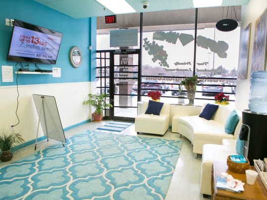 Super Wash is a new laundromat in Wilmington that has free wi-fi, TVs and a video game lounge.