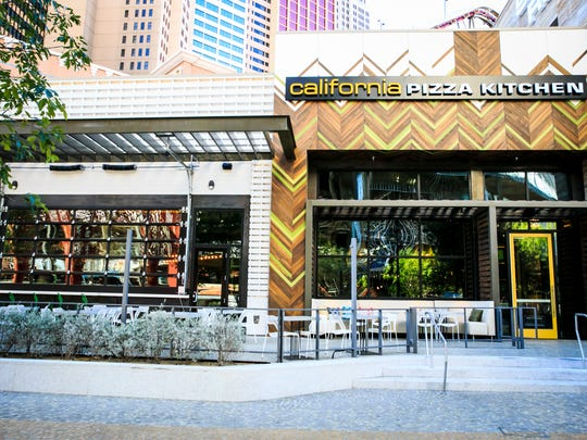 California Pizza Kitchen is opening an outpost in Grand Sierra Resort and Casino. This CPK will be the first for Reno. There also are five stores in Las Vegas, including this one at the Park.