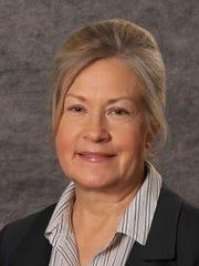 Susan Sykes
