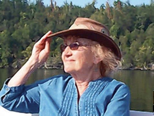 Bonnie Buckley Maldonado