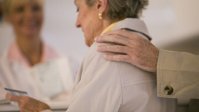 Banks are being recruited to stop financial scams on seniors.