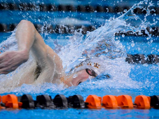 PHOTOS: Red Lion vs Central York swimming