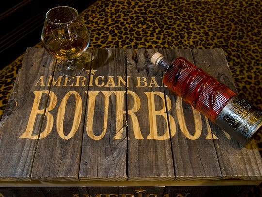 American Barrels Bourbon CEO and Founder  Michael Reed