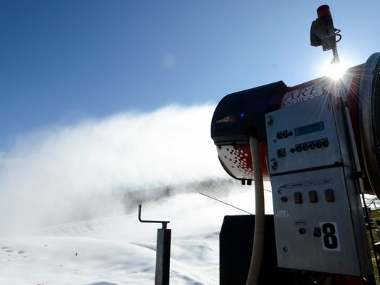 AvalancheXpress prepares for the snow tubing season