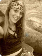 Kortne Stouffer, a Palmyra woman who has been missing since July 2012.