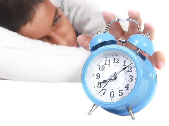 how to help teen with adhd get sleep