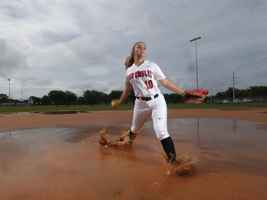 JUMP Pitcher of Year