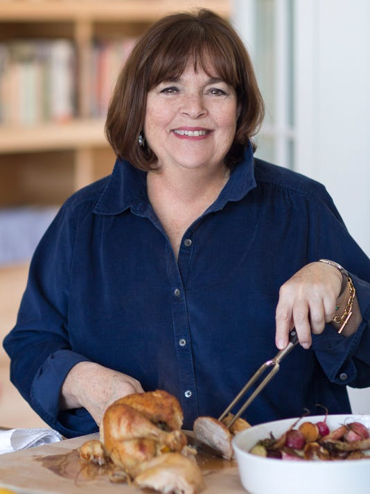 Inas Latest Book A Love Letter With Recipes