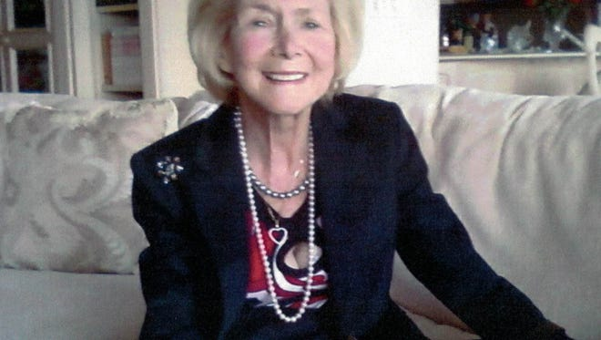 Linda Grunin, co-founder of the Jay and Linda Grunin Foundation in Toms River is dead at the age of 75.