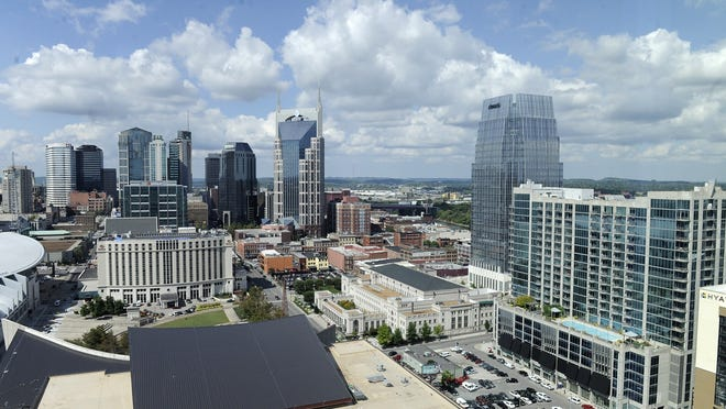 Nashville's hotel industry is booming, but many workers in the hospitality sector are not feeling the upside.