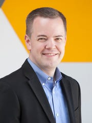 Aaron Klein,  co-founder and CEO of Riskalyze.