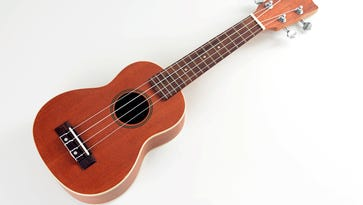 Ukulele Club meets Saturday at FDL Library