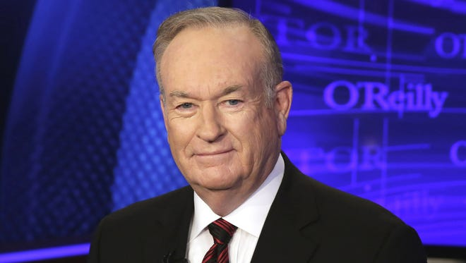 A new scholarship fund has been created at Marist College thanks to a $1 million donation from Bill O'Reilly, the Fox News host and a 1971 Marist graduate.