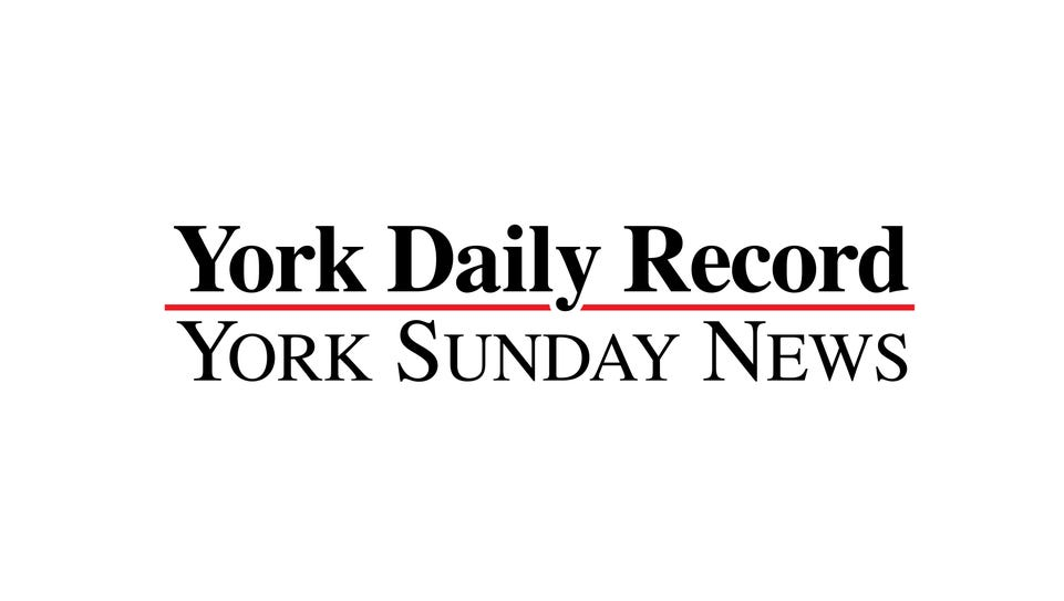York Daily Record logo