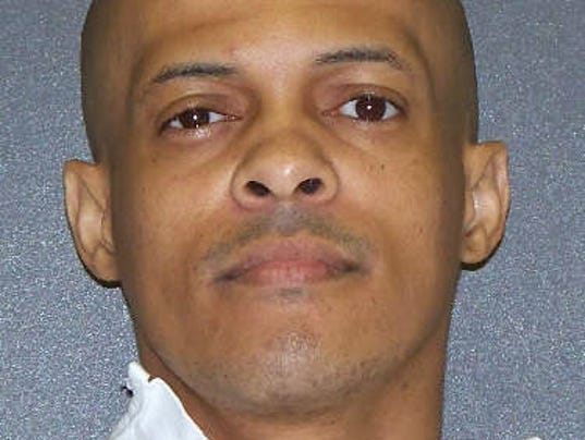AP Texas Execution