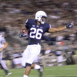 Penn State's Saquon Barkley named nation's most versatile player and more