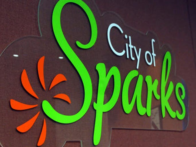 Sparks City Council Ward 4 is open seat this year. Two of the three candidates will move on to the general election.