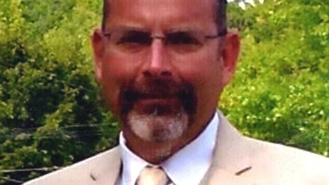 Richard Moore, 56, was badly injured in a Sept. 22 motorcycle crash on a notorious North Hampton intersection. He died from his injuries Oct. 4.