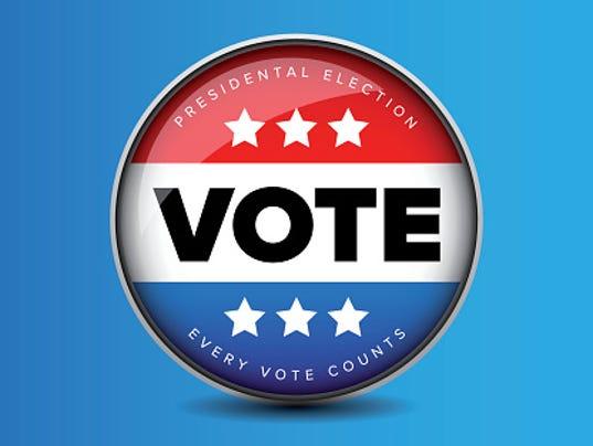 STOCKIMAGE-Vote