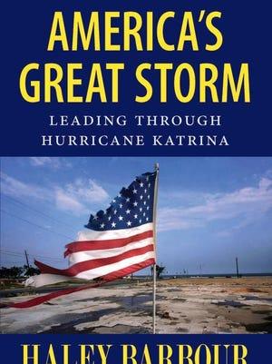 """America's Great Storm"""
