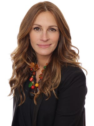 """I got lucky because ... the strange culture of celebrity and the Internet age — I kind of am too old for that silly mess that goes on,"" says Julia Roberts, who stars in 'August: Osage County.'"