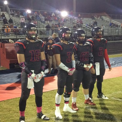 Creek Wood can't contain Branch, three takeaways