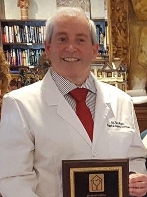 Dr. Stuart Rubin
