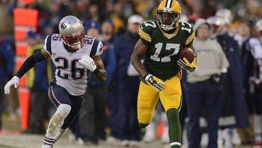 I had a feeling the game would be a classic, and it didn't disappoint. My only problem was not pulling the trigger on the Packers, especially at home.