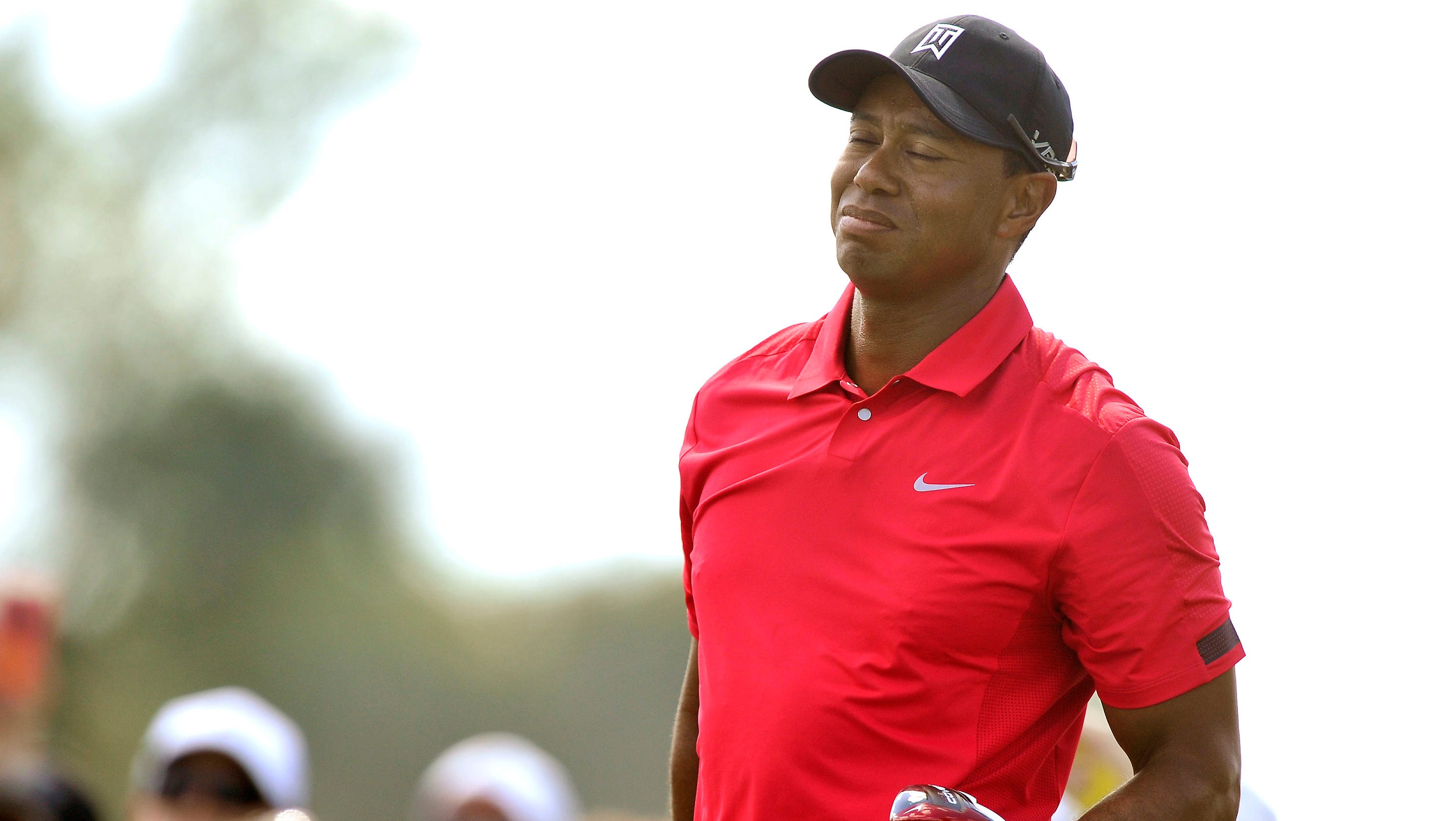 tiger woods enough is enough Nick dougherty reflects on the return to action of tiger woods in the bahamas  last week and believes the 14-time major champion should be.