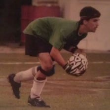 In 2007,  Corey Hawk died on a field near his Lake Wales home when an unanchored soccer goal crushed him.