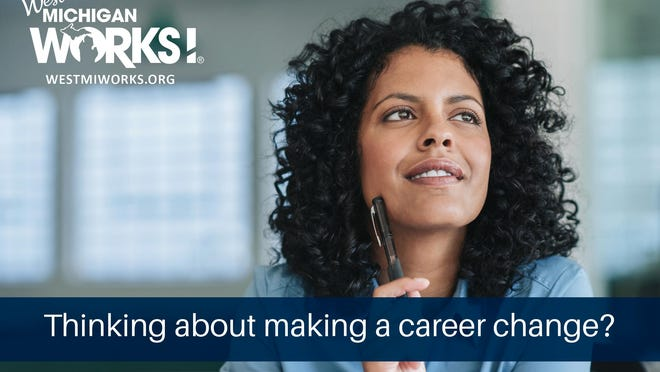 Whether you have experienced a job loss or you're not feeling fulfilled or challenged in your current job, ask yourself key questions before making sudden changes.