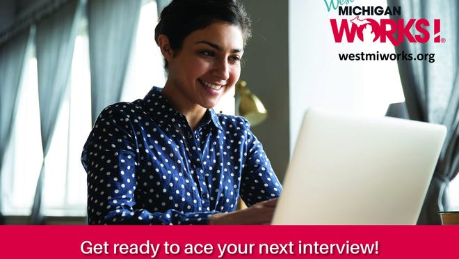 The video interview is more common now and job seekers should expect to use technology when searching for a job.