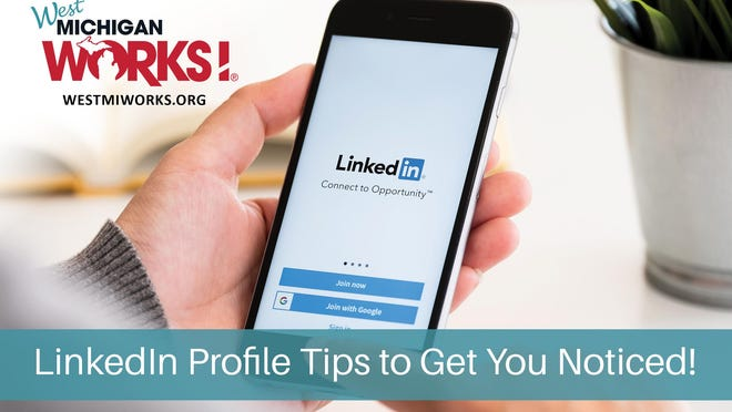 Your LinkedIn profile should be a highlight reel of your skills and expertise. Research suggests 95% of hiring managers use the online platform to find job candidates.