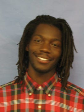 Joshua McLaurin is wanted in an October homicide in Canton.