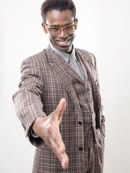 Darnell Pierre Benjamin plays the role of Dr. John