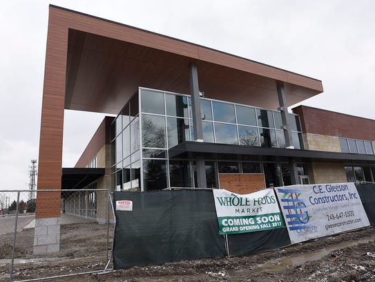 A Whole Foods Market in Birmingham is opening in August.