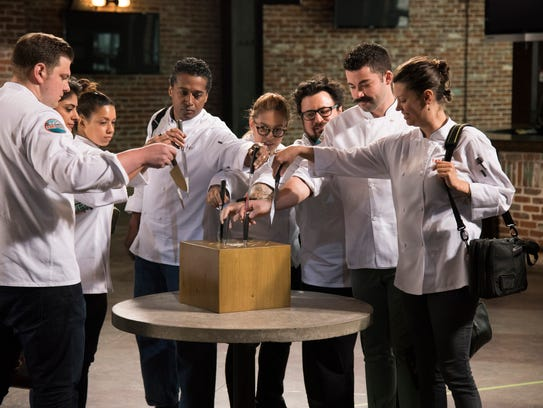 "Over the years, several ""Top Chef"" contestants have"