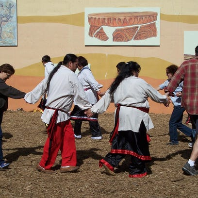 The Cherokee Heritage Festival is coming up Sept. 19 in Hayesville.