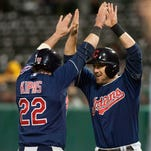 The Indians have not only learned how to win, but also, to enjoy the process of winning over the last year.