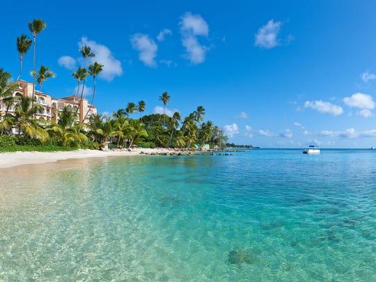 Saint Peter's Bay, Barbados