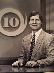 Gary Arnold hosted Passe Partout and other newscasts