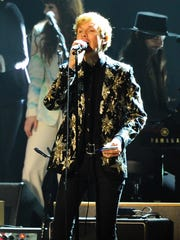 Beck will appear at the Mempho Music Fest on Saturday, headlining the First Tennessee Stage.