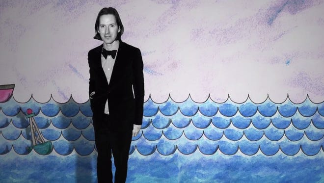 A ten-minute mini-documentary on writer and director Wes Anderson.