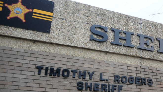 Coshocton County Sheriff's Office