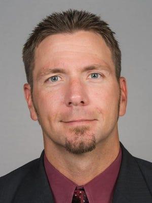 Ryan Mallam is joining the ASU swim staff as associate head coach under Bob Bowman.