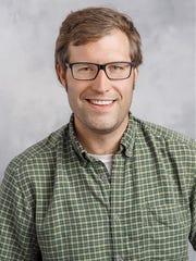 Dr. Peter Hossler