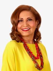 Nydia Padilla-Rodríguez, Borinquen's founder and artistic director.