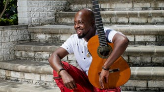 Wyclef Jean will play the Stone Pony as part of the Asbury Park Music and Film Festival.